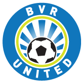 BVR United logo