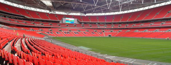 Wembley - Manchester City FC